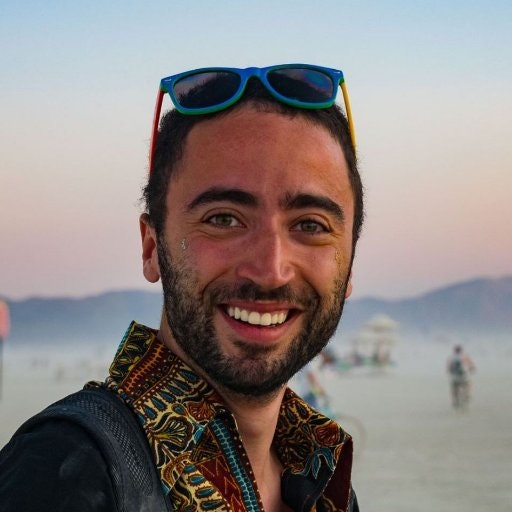 Mohammed Elalj