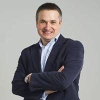 Grygorenko Rostyslav
