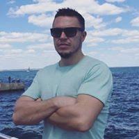Nikolay Apostol