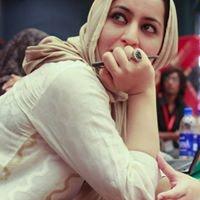 Sidra Riaz