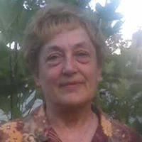Joyce Fligor