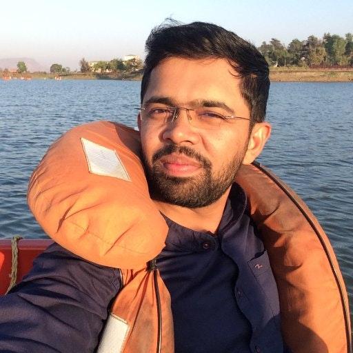 Naeem Shaikh (iOS Developer available fo