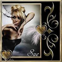 Sue Suzy Q Foster