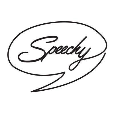 Speechy