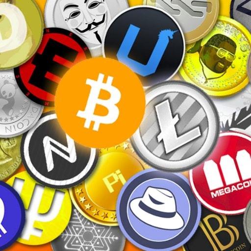 New Crypto