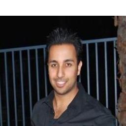 Ramin Farzami