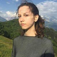 Maria  Kudryk