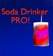 Soda Drinker