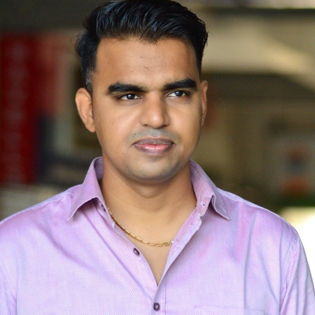 Shivbhadrasinh Gohil