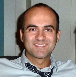 Andrew Bonello
