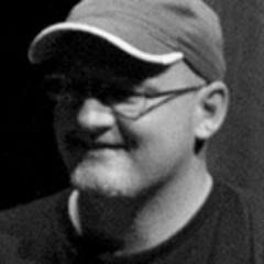 Geoff Longman