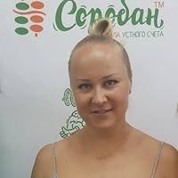 Lena Karpenko