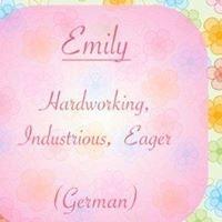 Emily Calogeros-Morris