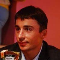 Sergey Lyubarskiy