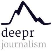 deepr journalism