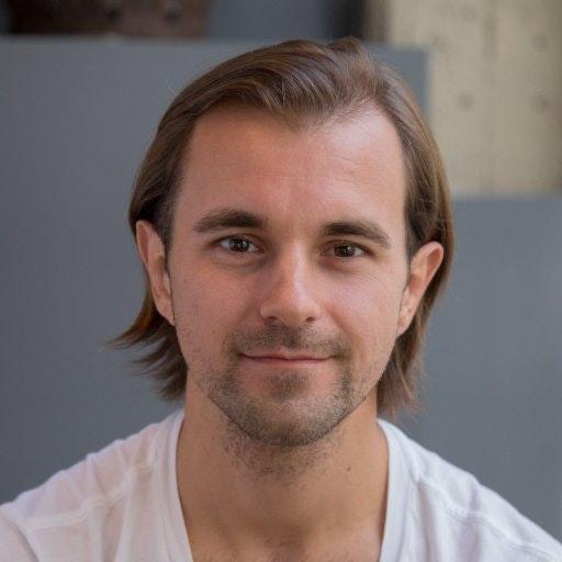 Nik Graf
