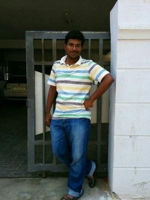 Sriram Karthick G