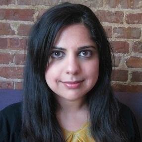 Anjali Mullany