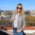 Nastia  Nedosekova