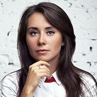 Maria Dmytruk