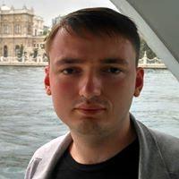 Алексей Каменский