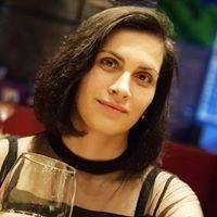 Daria Favorskaya