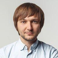Rodion Yeroshek