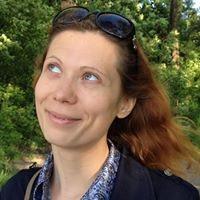 Victoria Gerukh