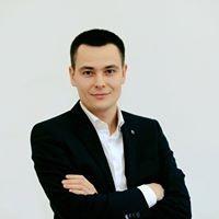 Ruslan Naurzalin
