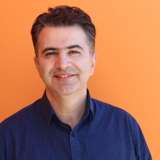 Chris Georgiou
