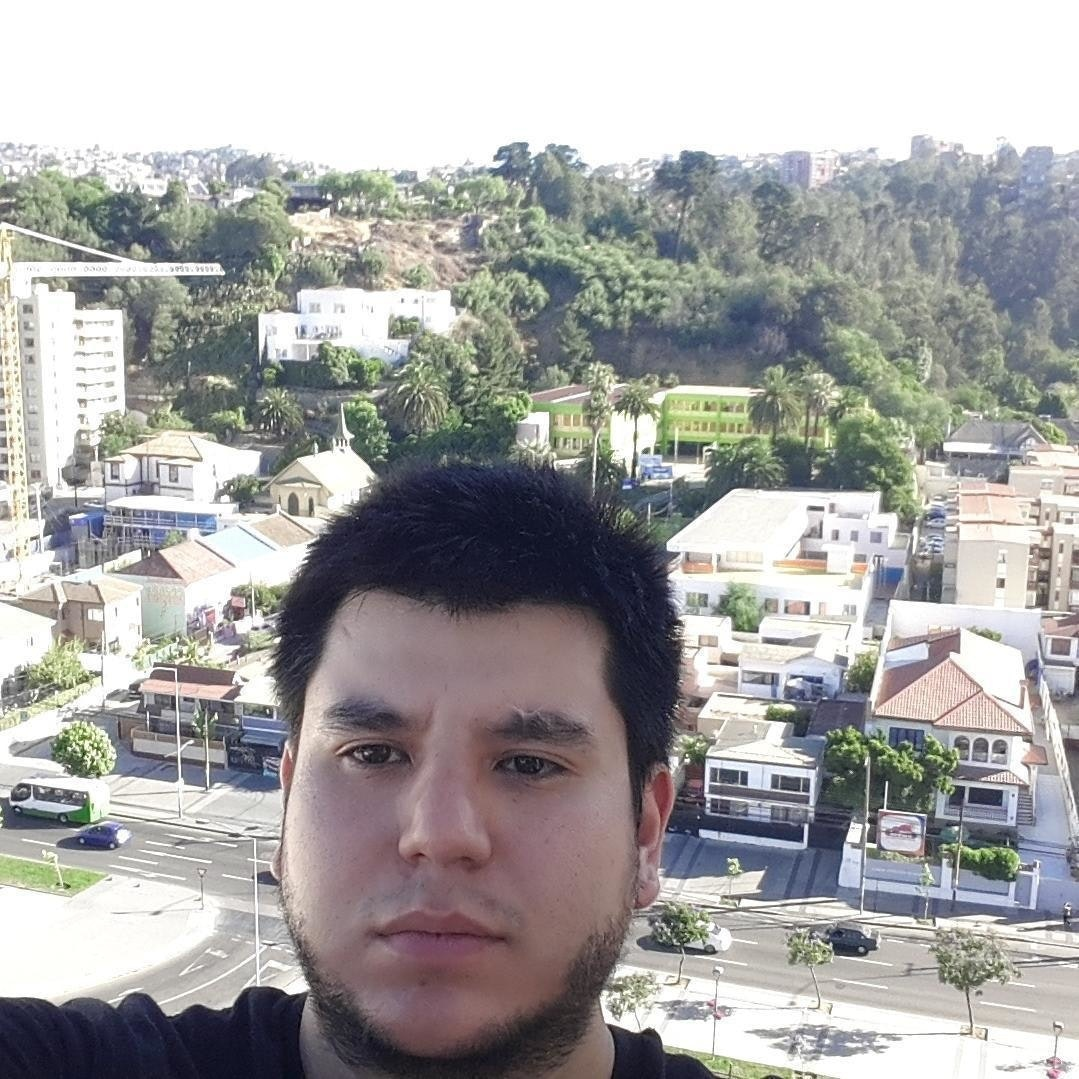 Erick Navarro