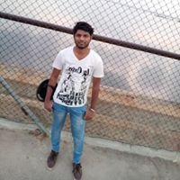 Soudagar Irfan Ahammad