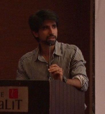 Nikhil Moorjani