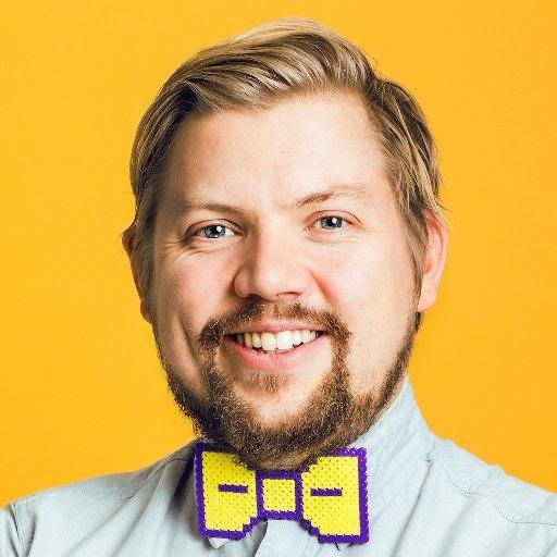 Håkon Bogen
