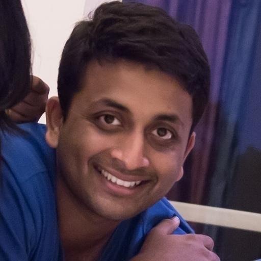 Ravi Atluri