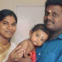 Ramachandran Natesan