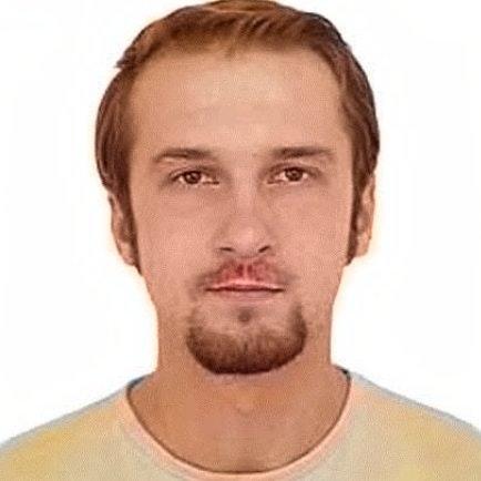 Игорь Яночкин