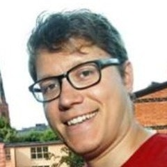 Johannes Ridderstedt