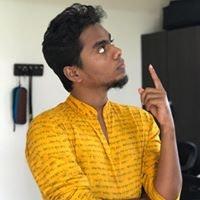 Janani Vivek