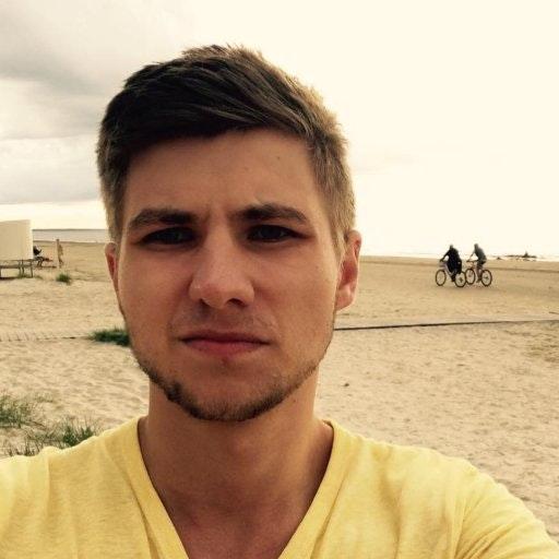 Yuriy Romadin