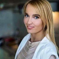 Katya Pavlova