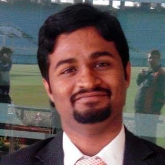 Gaurav Srivastava 🗨