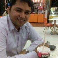 Sandeep Kumar Pal