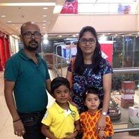 Suresh Babu Meena