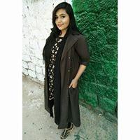 Sharmeen Arshad