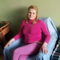 Татьяна Цап