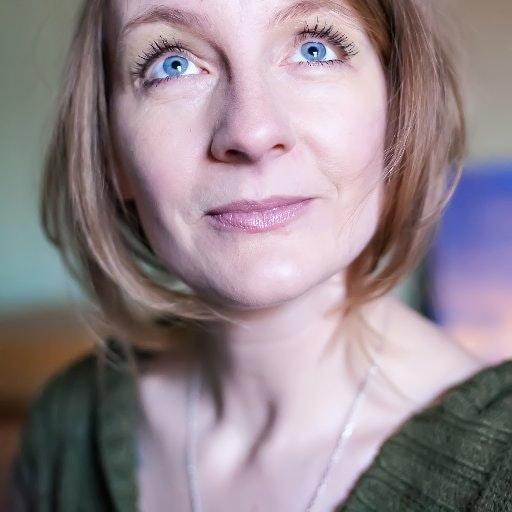 Jane Anne Sorensen