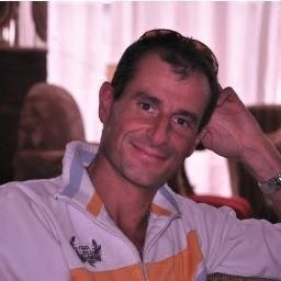 Paolo Bergamo