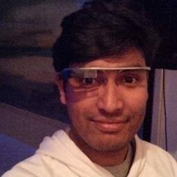Chinmay Patel