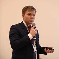 Maxim  Gorshunov